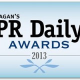 Citoyen Optimum remporte un PR Daily's 2013 social media award